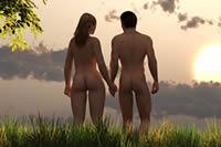 Photos naturistes